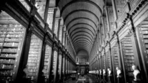 Library by j-zamora-unsplash